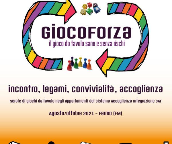 GiocoForza